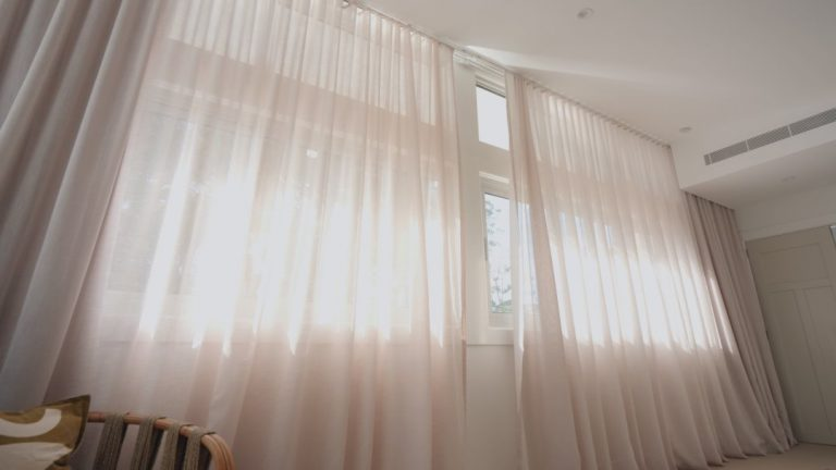 Motorise Your Curtains