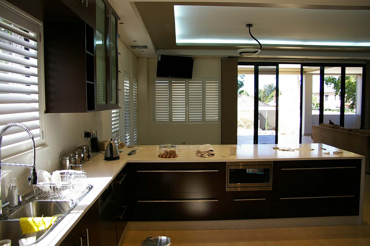 Plantation Shutters Sydney - Stylish and Durable Shutters ...