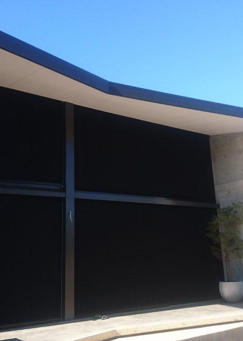 Outdoor Zipscreen Blinds 15