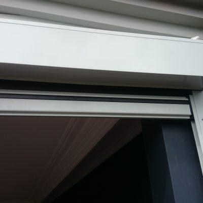 Outdoor Zipscreen Blinds 2